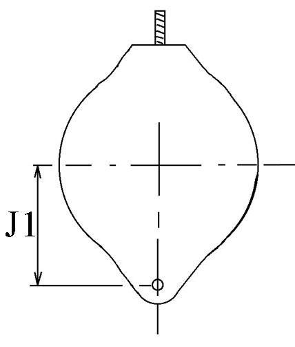 HC CARGO Alternateur sans poulie-114365