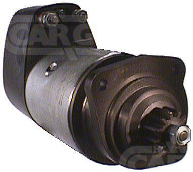 HC CARGO Démarreur-110207
