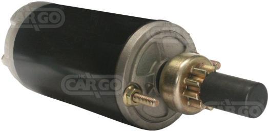 HC CARGO Démarreur-112831