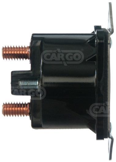 HC CARGO Solénoide-133857