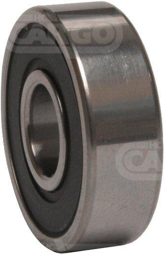 HC CARGO 608-2RS1 Roulement 8x22x7-140222