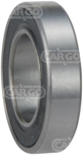 HC CARGO Roulement 17x30x7 mm-140225
