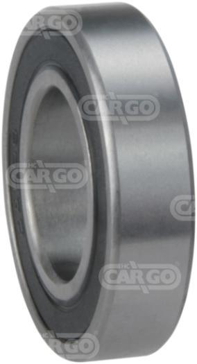 HC CARGO Roulement 20x37x9 mm-140226