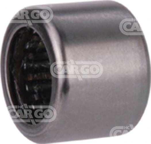 HC CARGO Hk-1214 Roulement aiguille 12x18x14-140483