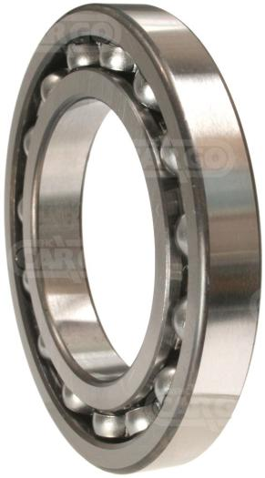 HC CARGO 16009 Roulement 45x75x10 mm-140649