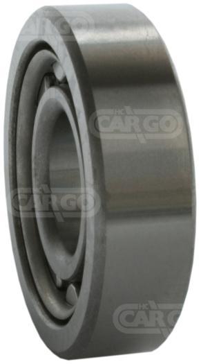 HC CARGO NU305 Roulement 25x62x17 mm-140650