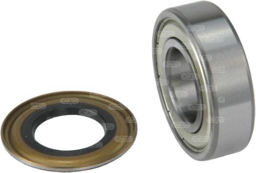 HC CARGO Kit de roulements 20x42x12 mm + joint spi-141009