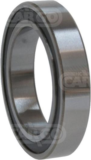 HC CARGO Roulement 37x25x7 mm-142005