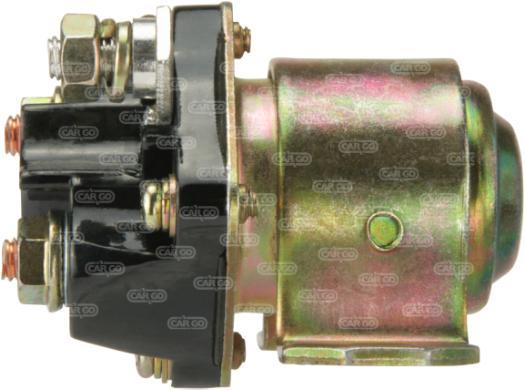 HC CARGO Relais auxiliaire-330351