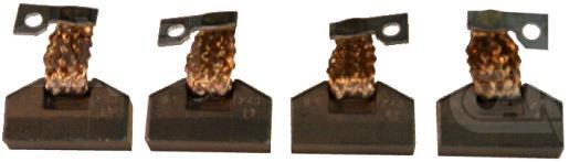 HC CARGO Jeu de balais-BSX180-1814