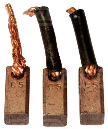 HC CARGO Jeu de balais-JSX51-52-593