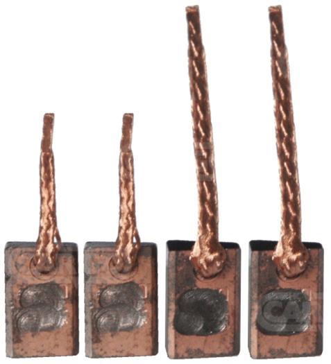 HC CARGO Jeu de balais-PSX168-1674