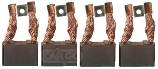 HC CARGO Jeu de balais-RX1344
