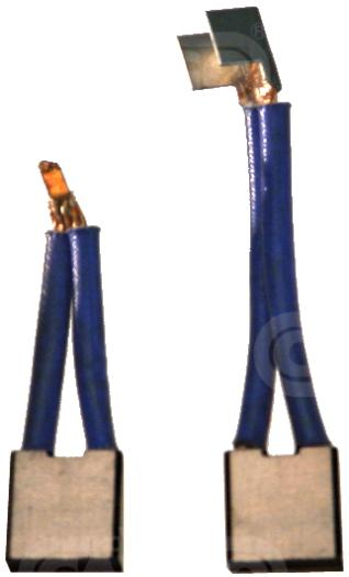HC CARGO Jeu de balais-USX73-852